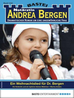 cover image of Notärztin Andrea Bergen 1341--Arztroman
