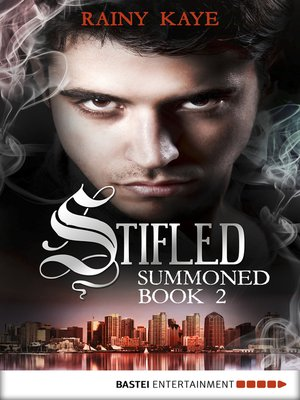 cover image of Stifled