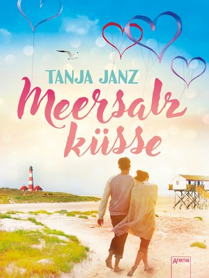 cover image of Meersalzküsse