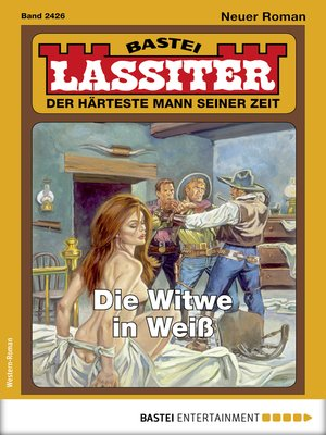 cover image of Lassiter 2426--Western