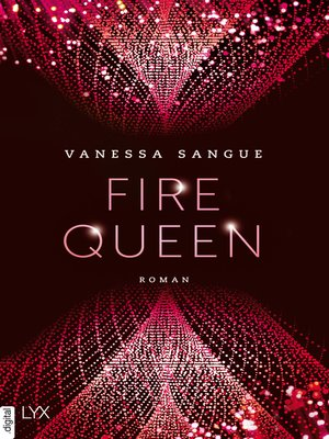 cover image of Fire Queen