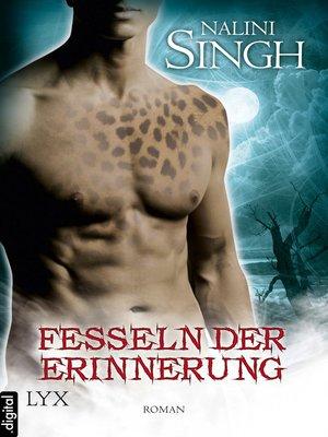cover image of Fesseln der Erinnerung