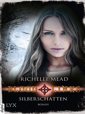 cover image of Bloodlines--Silberschatten