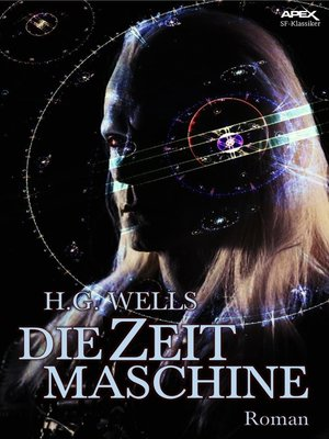 cover image of DIE ZEITMASCHINE