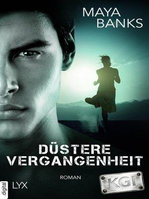 cover image of KGI--Düstere Vergangenheit