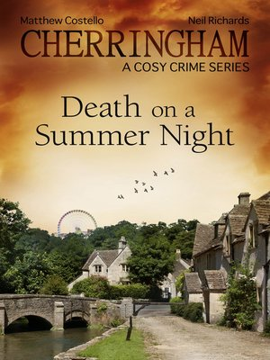 cover image of Cherringham--Death on a Summer Night