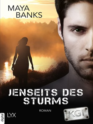 cover image of KGI--Jenseits des Sturms
