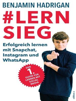 cover image of #Lernsieg