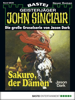 cover image of John Sinclair Gespensterkrimi--Folge 05