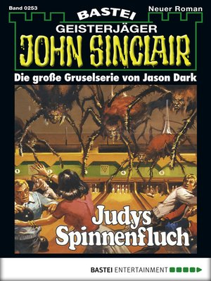 cover image of John Sinclair--Folge 0253
