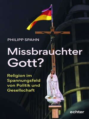 cover image of Missbrauchter Gott?