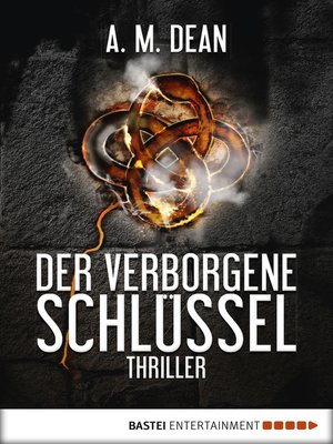 cover image of Der verborgene Schlüssel