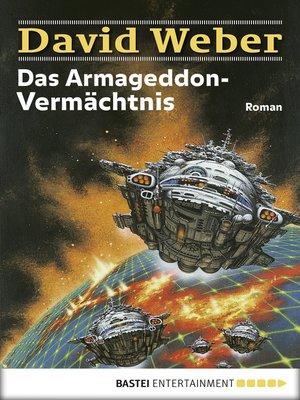 cover image of Das Armageddon-Vermächtnis