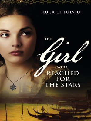 cover image of The Girl who Reached for the Stars