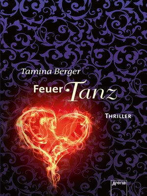 cover image of Feuertanz