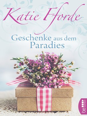 cover image of Geschenke aus dem Paradies