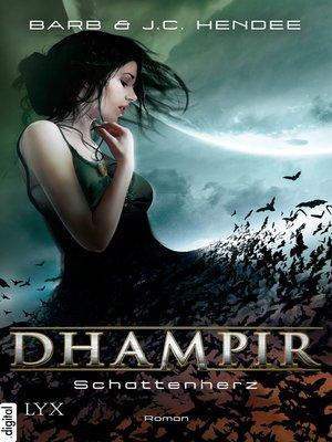 cover image of Dhampir--Schattenherz