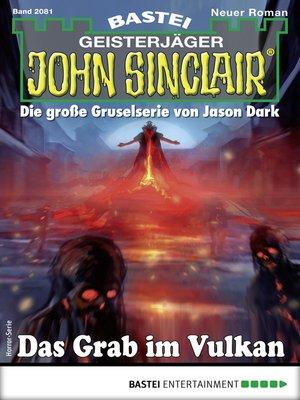 cover image of John Sinclair 2081--Horror-Serie