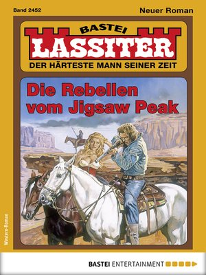 cover image of Lassiter 2452--Western