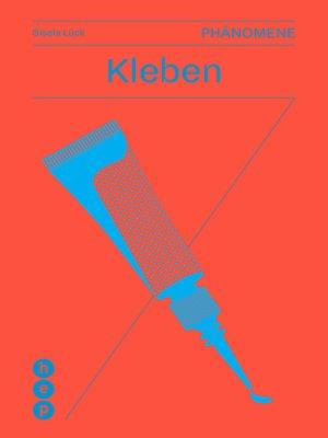 cover image of Kleben (E-Book)