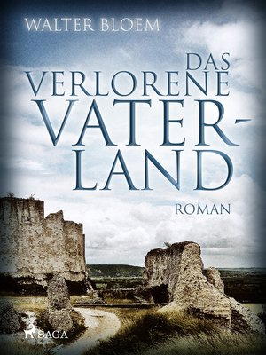 cover image of Das verlorene Vaterland