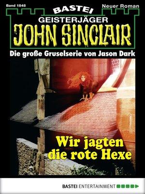 cover image of John Sinclair--Folge 1848