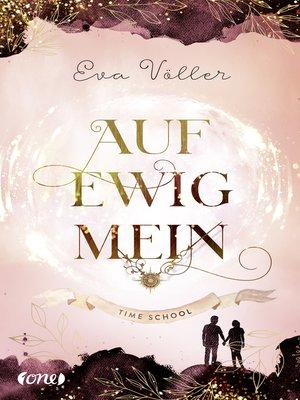 cover image of Auf ewig mein