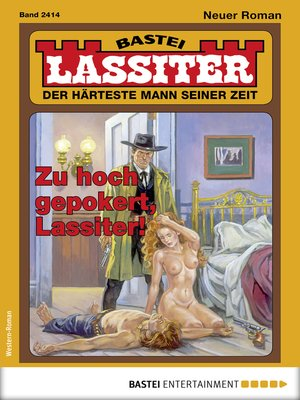 cover image of Lassiter 2414--Western