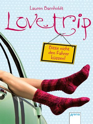 cover image of Love Trip