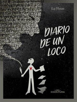 cover image of Diario de un loco