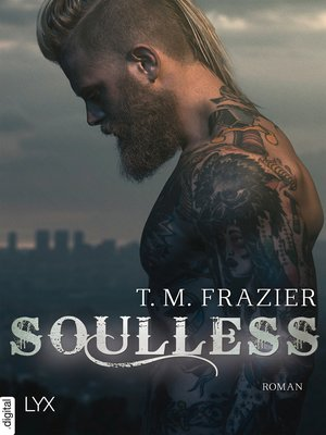 cover image of Soulless