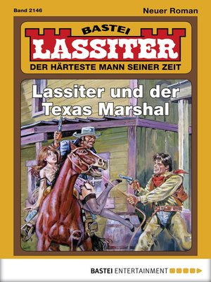 cover image of Lassiter--Folge 2146
