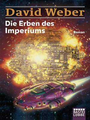 cover image of Die Erben des Imperiums