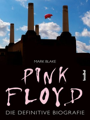 cover image of Pink Floyd