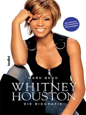 cover image of Whitney Houston