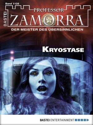 cover image of Professor Zamorra--Folge 1128