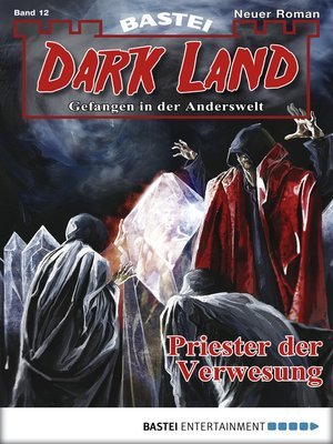 cover image of Dark Land--Folge 012