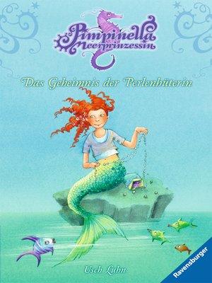 cover image of Pimpinella Meerprinzessin 4