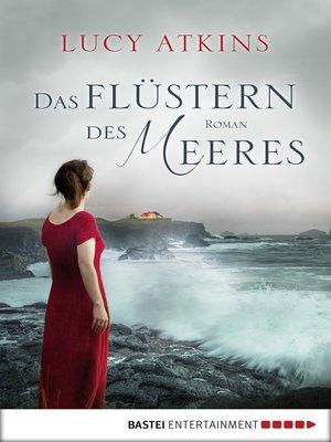 cover image of Das Flüstern des Meeres