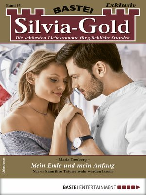 cover image of Silvia-Gold 95--Liebesroman