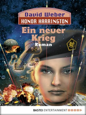 cover image of Ein neuer Krieg: Bd. 13. Roman