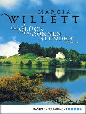 cover image of Das Glück der Sonnenstunden