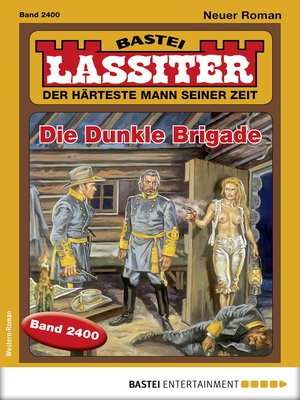 cover image of Lassiter 2400--Western