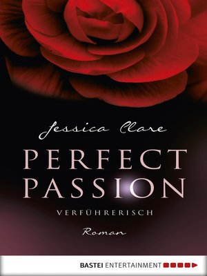 cover image of Perfect Passion--Verführerisch