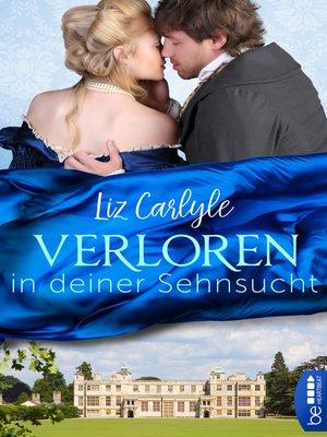 cover image of Verloren in deiner Sehnsucht