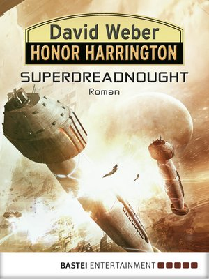 cover image of Honor Harrington