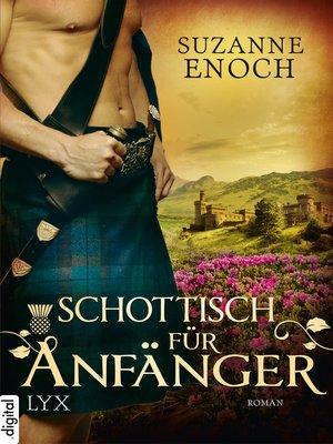 cover image of Schottisch für Anfänger