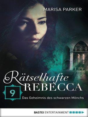cover image of Rätselhafte Rebecca 09