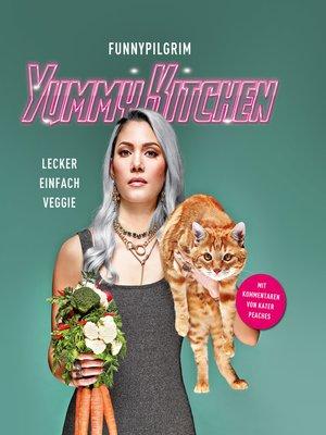 cover image of YummyKitchen
