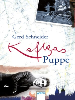 cover image of Kafkas Puppe